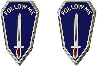 US Army Infantry School Regimental Crest