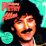 Songtexte von Wolfgang Petry - Alles