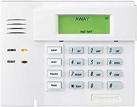Honeywell Ademco 6150 Fixed English Display Keypad OPEN BOX