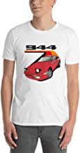 1988 Porsche 944 Turbo S Short-Sleeve Unisex T-Shirt