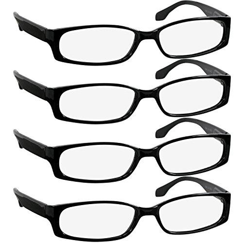 Reading Glasses - 9503HP -BBBB-2.00