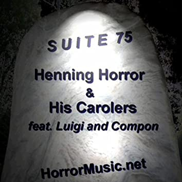 Suite 75 (Recorded Live in the Bunker Vault)