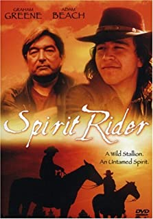 navajo spirit