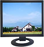 ViewEra V198HB TFT LCD Security Monitor 19' Screen Size, VGA, 1 CH BNC in/Out, 1x HDMI, Resolution 1280 x 1024, Brightness 250 cd/m2, Contrast Ratio 1000:1, Response Time 5ms, Built-in Speaker