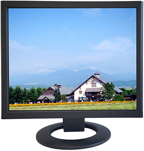 Buy Discount ViewEra V198HB TFT LCD Security Monitor 19 Screen Size, VGA, 1 CH BNC in/Out, 1x HDMI,...