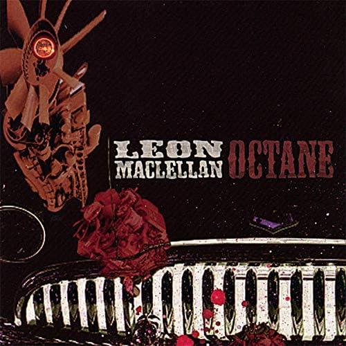 Leon MacLellan