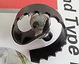 Sewer Snake accessori della macchina a dente di sega taglierina per morbido gambo 16mm