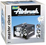 "Revell Airbrush Kompressor ""master class"" - 2"