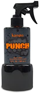 Kanon Punch Body Spray By Kanon