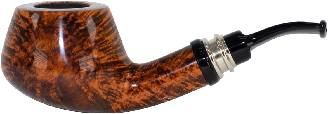 Ranking TOP1 Neerup Classic 3 Pipe Very popular! 100-2898 Tobacco