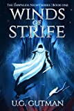 Winds of Strife: An Epic Fantasy...