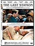 The last station...