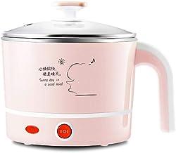 Dortoir étudiant multifonctionnel ménage un pot mini nouilles cuiseur-S