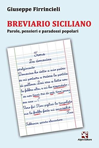Breviario siciliano. Parole, pensieri e paradossi popolari ~ La danza classica tra arte e scienza. Nuova ediz. Con espansione online PDF Books