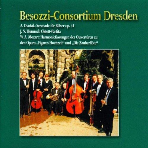 Besozzi-Consortium Dresden