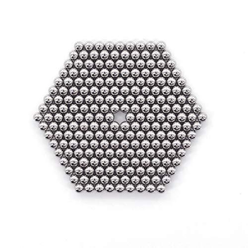 Mag-Balls muchos Colores: 216 magnético Bolas 5 mm Neodimio Super magnético instudrie...