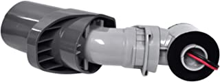 Beam Central Vacuum Q 100 Power Nozzle Elbow Assembly # 155259 by Beam
