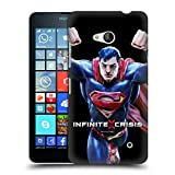 Official Infinite Crisis Superman Characters Hard Back Case