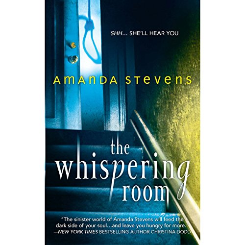 The Whispering Room cover art