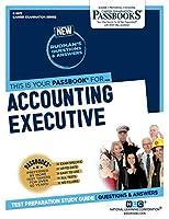 Accounting Executive (Career Examination)