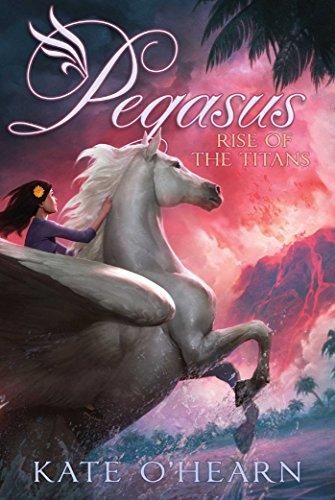 Rise of the Titans (5) (Pegasus)
