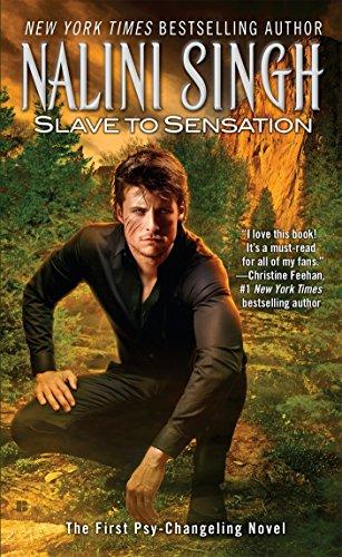 Slave to Sensation: 1