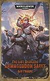 The Last Chancers: Armageddon Saint (Warhammer 40,000) (English Edition)
