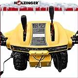 Holzinger HSF-110(LE) Schneefräse - 3