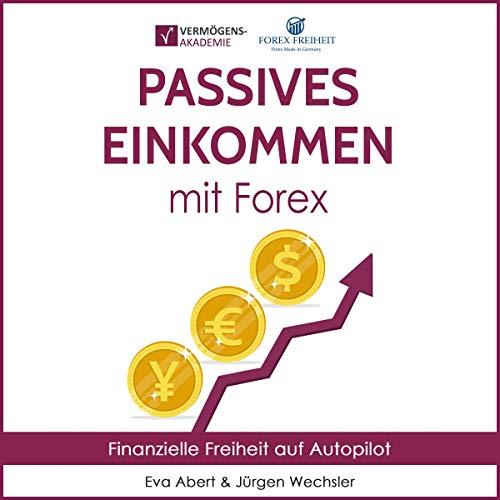 Passives Einkommen mit Forex Titelbild