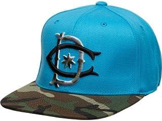 cc22be726fe Amazon.com  DC - Hats   Caps   Accessories  Clothing