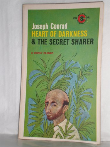 Heart of Darkness and The Secret Sharer 0451512219 Book Cover