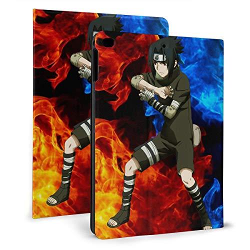 Naruto Anime Ultra Slim iPad Protective Smart Case Auto Sleep/Wake iPad Cover and Adjustable Stand for ipad Mini 4/5 (7.9In)& ipad Air 1/2 (9.7In) - iPad air1/2 9.7
