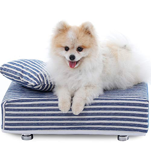 Cama Box P/Cachorro Travesseiro - Caminha Pet - Bf Colchões