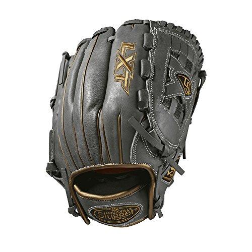 "Louisville Slugger 2019 LXT 12"" Pitcher's Fastpitch Glove - Right Hand Throw"