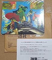 高山しのぶ あまつき コミック ZERO-SUM(一迅社) 抽プレ マウスパッド 当選品 抽選 プレゼント