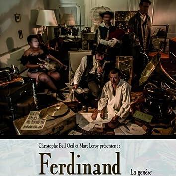 Connaissez-vous Ferdinand ?