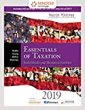 CengageNOWv2, 1 term Printed Access Card for Raabe/Young/Nellen/Maloney's South-Western Federal Taxation 2019: Essentials of Taxation: Individuals and Business Entities, 42nd