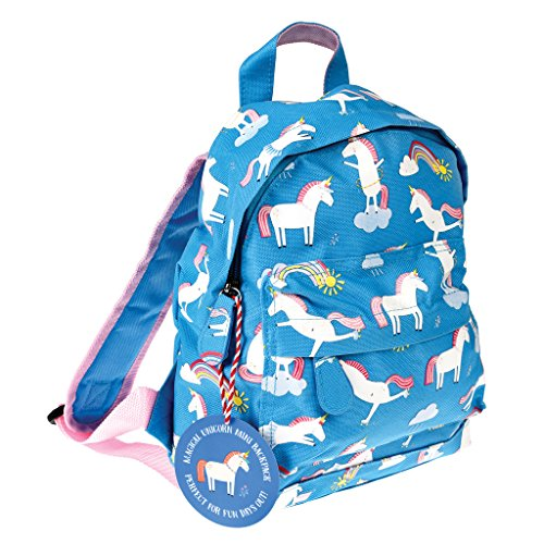 Rex International Magical Einhorn Mini Rucksack