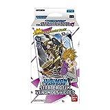 Digimon Starter Deck Venomous Violet (ENG)