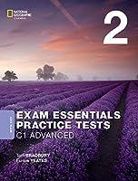 Exam Essentials: Cambridge C1, Advanced Practice Tests 2, With Key