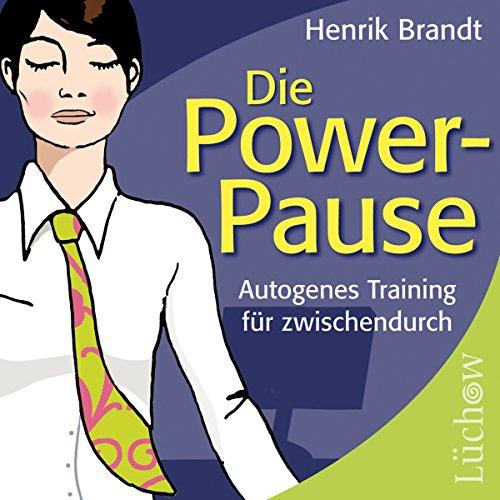 Die Power-Pause Titelbild