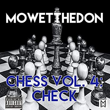 Chess, Vol. 4: Check