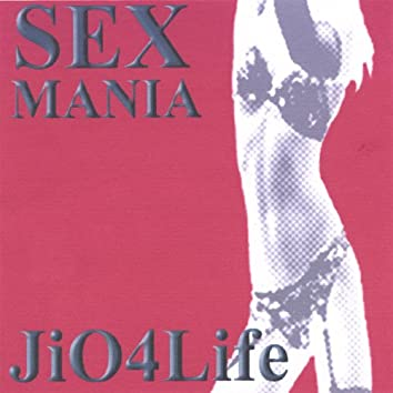 Sex Mania: Rap and Reggae Album