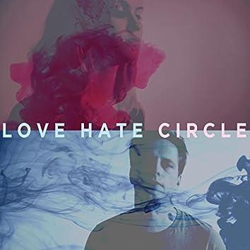 Love Hate Circle