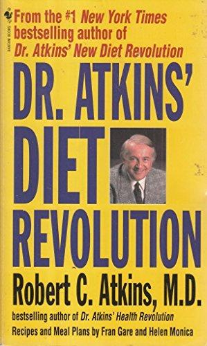 Dr. Atkins' Diet Revolution