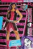 Disfraz Spectra Vondergeist Monster High?niña - 5-7 años