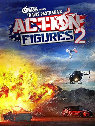 Action Figures 2