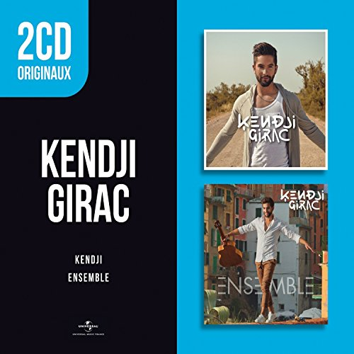 Kendji/Ensemble