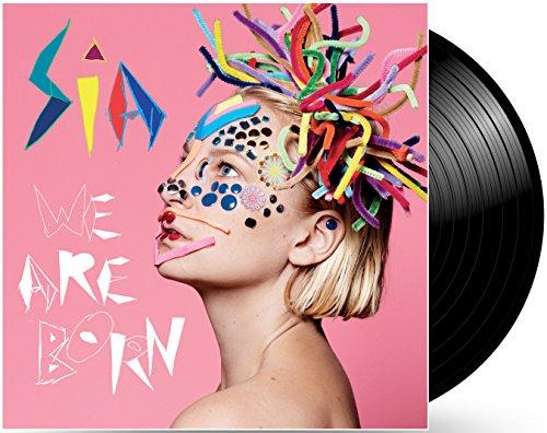 1000 fears sia vinyl - 4