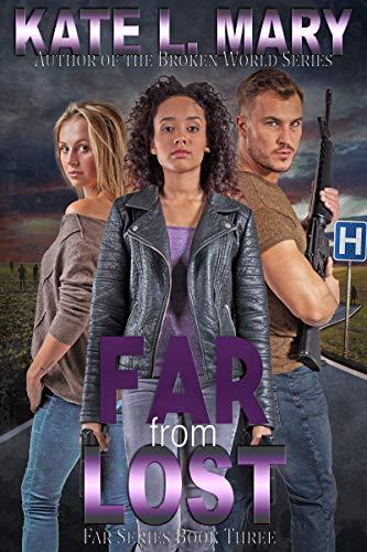 Far from Lost (Far Series Book 3)